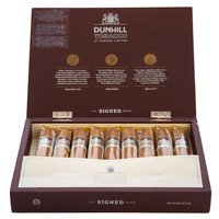 Сигары DUNHILL Signed NEW Robustos 10