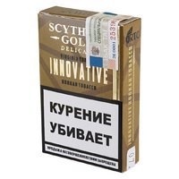 Табак SCYTHIAN GOLD Delicate Sunny Touch 50 г