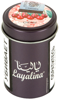 Табак LAYALINA GOLDEN 50 г cherry (вишня)