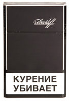Сигареты DAVIDOFF Blaсk Super Slims Refine