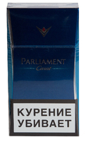 Сигареты PARLIAMENT Carat Blue