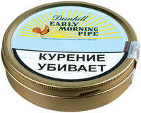 Табак трубочный DUNHILL Early Morning Pipe 50 г ж/банка