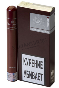 Купить Сигары DUNHILL Signed Range Churchills 3