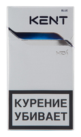 Сигареты KENT HD Super Slim Blue