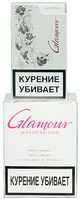 Сигареты GLAMOUR Mirror Edition