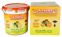 Табак AL FAKHER Orange with Mint Flavour (Апельсин с Мятой) 1 кг