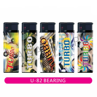 Зажигалка USLITE U-82 BEARLING
