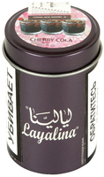 Табак LAYALINA GOLDEN 50 г cherry cola (вишня кола)