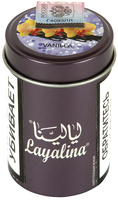 Табак LAYALINA GOLDEN 50 г vanila (ваниль)