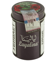 Табак LAYALINA GOLDEN 50 г rose mint (роза мята)