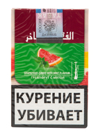 Табак AL FAKHER 50 г грейпфрут с мятой (Grapefruit with Mint Flavour)