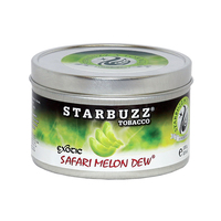 Табак STARBUZZ  100 г свежая дыня (Exotic Safari Melon Dew)