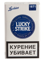 Сигареты LUCKY STRIKE Blue