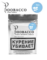 Табак для кальяна Doobacco mini 15 г Мята