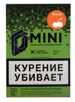 Табак Doobacco mini 15 г Вишня