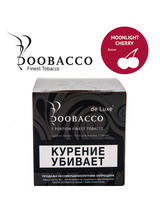 Табак для кальяна Doobacco de Luxe 40 г Вишня (Moonlight Cherry)