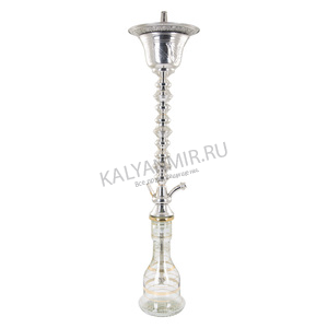 Купить Кальян KHALIL MAAMOON Three Bahrain Ice Chiller (бахрейн) 102 см