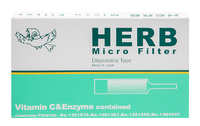 Мундштук HERB Micro Fitil с витамином С