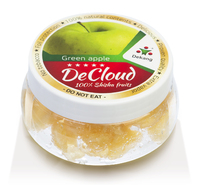 Фрукты для кальяна DeCloud Dekang 50г яблоко зеленое (Green Apple)