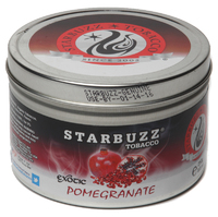 Табак STARBUZZ 250 г Гранат (Exotic Pomegranate)