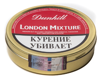 Табак трубочный DUNHILL London Mixture 50 г ж/банка