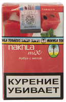 Табак NAKHLA MIX 50 г арбуз с мятой