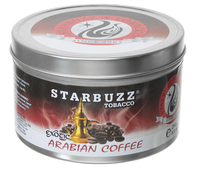 Табак STARBUZZ  250 г кофе арабский (Exotic Arabian Coffee)