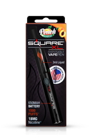 Электронный кальян SQUARE XL 18 мг Peach Sunrise (Персик)