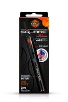 Электронный кальян SQUARE XL Old School (Табак)