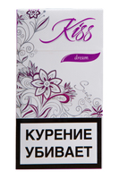 Сигареты KISS Dream Super Slims
