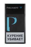 Сигареты PARLIAMENT P Black
