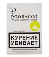 Табак Doobacco mini 15 г Ежевика