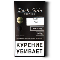 Табак для кальяна DARK SIDE Medium 250 г Pear
