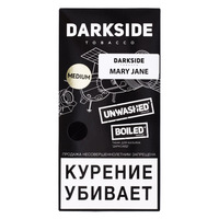Табак DARK SIDE Medium 250 г Mary Jane (Цветы и травы)