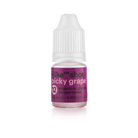 Жидкость I LIKE Shot picky grape 5 мл 12 мг