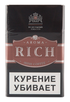 Сигареты RICH Irish Coffee
