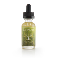 Жидкость RIPE VAPES Honeysuckle apple crisp 30 мл 0 мг