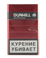 Сигареты DUNHILL Master Blend Red