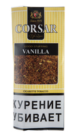 Табак для самокрутки CORSAIR QUEEN 35 г VANILLA