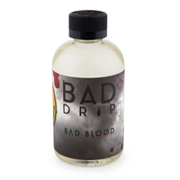 Жидкость BAD DRIP Bad Blood 120 мл 3 мг