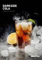 Табак для кальяна DARK SIDE Soft 250 г Darkside Cola