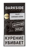 Табак для кальяна DARK SIDE Medium 250 г Darkside Cookie