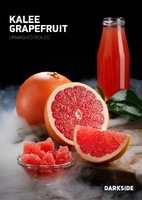 Табак DARK SIDE Soft Kalee Grapefruit (Грейпфрут) 250 г