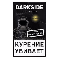 Табак DARK SIDE Medium 100 г Bounty Hunter (Ледяной кокос)