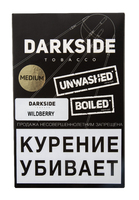 Табак для кальяна DARK SIDE Medium 100 г Wildberry