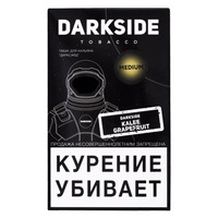 Табак DARK SIDE Medium 100 г Kalee Grapefruit (Грейпфрут)