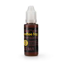 Жидкость I LIKE Shot Drip Edition Coffee Fog 20 мл 3 мг