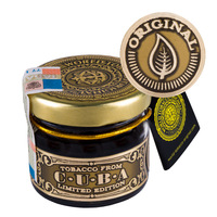 Табак World Tobacco Original (WTO) CUBA Original (Оригинал) 20 г