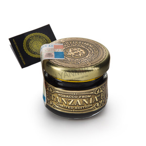 Купить Табак World Tobacco Original (WTO) TANZANIA 20 г Original (Оригинал)