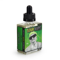 Жидкость SOUR VAPE Atomic Apple 30 мл 0 мг